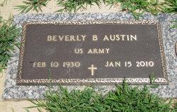 Beverly Bruce Austin