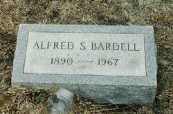 Alfred Sylvester Bardell