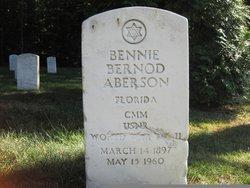 Bennie Bernod Aberson