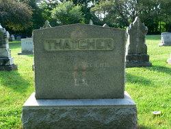 Robert Thatcher