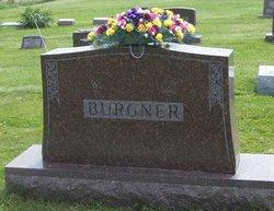Hazel E. <i>Stauffer</i> Burgner