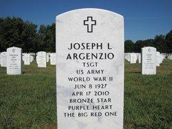 Joseph L Argenzio