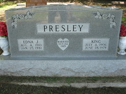 King Presley