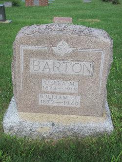 Della May <i>Reese</i> Barton