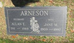 Jane M. <i>McCully</i> Arneson