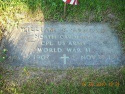William K. Arnold