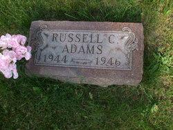 Russell C. Adams