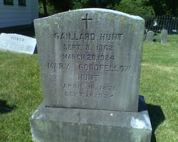 Gaillard Hunt