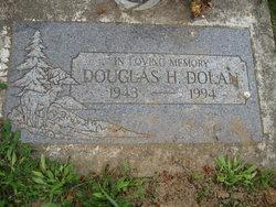 Douglas H Dolan