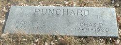 Charles P Punchard