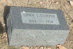 Emma L Stanton