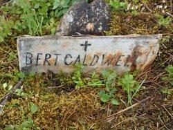 George Herbert Bert Caldwell