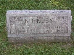 Winifred <i>Titus</i> Bickley