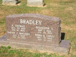 A. Thomas Bradley