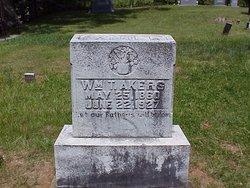 William T. Akers