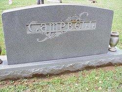 Walker Edward Campbell, Sr