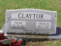 Oscar Claytor