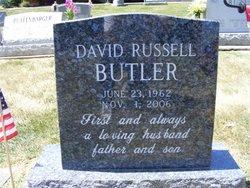 David Russell Butler