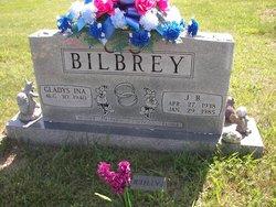 J B Bilbrey