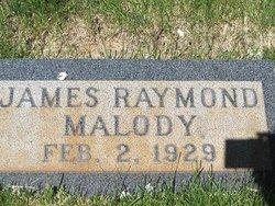 James Raymond Malody