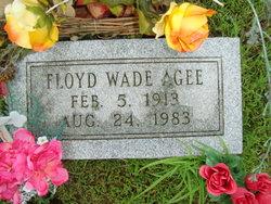 Floyd Wade Agee