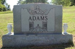 Susie Allen Adams