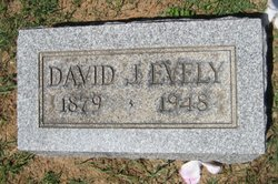 David J. Evely