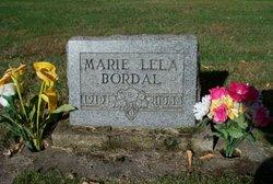 Marie Lela <i>Haley</i> Bordal