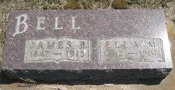 James Bazil Bell