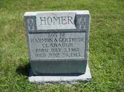 Homer Clabaugh