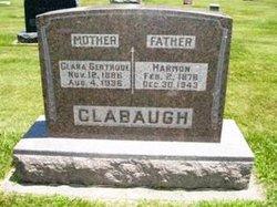 Harmon Clabaugh