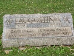 Euphemia <i>Mackall</i> Augustine
