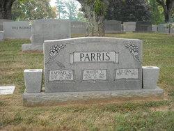 Maude <i>Thompson</i> Parris