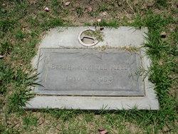 Bertha Myrtle <i>Ivy</i> Abel
