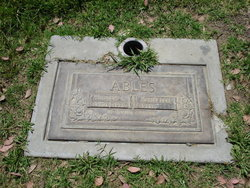 Andrew Lafayette Ables