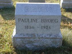 Pauline Broeg