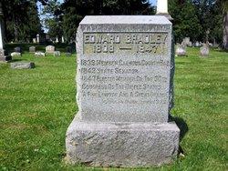 Edward Bradley