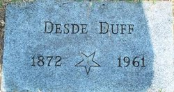 Desde <i>True</i> Duff