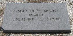 Kimsey Hugh Abbott