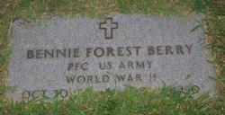 Bennie F. Berry