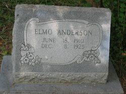Elmo Anderson