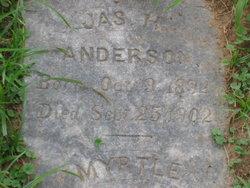 Jas H. Anderson
