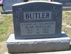 Alan Douglas Butler
