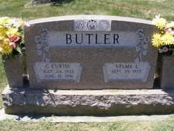 C Curtis Butler