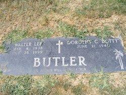 Dorothy C Butler