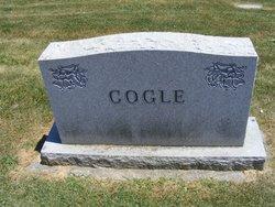 Alice Elizabeth <i>McDonald</i> Cogle
