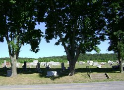 Shade Valley Union Cemetery