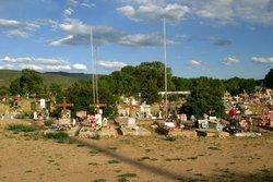 Descariso Cemetery