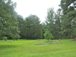 Upper Zion Baptist Church Cemetery