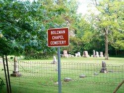 Bollman Cemetery